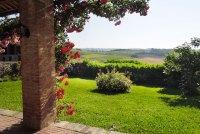 Il giardino Casarovelli