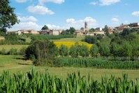Sanico Monferrato Piemonte