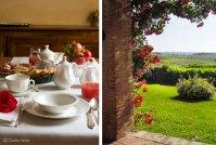 Breakfast in Casarovelli