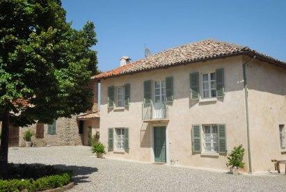 Casarovelli cottage