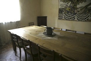 Casarovelli lunchroom
