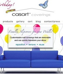 Casart Casart Gift Cards_Happy Birthday Gift Card