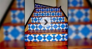 CHCH in the morning profile Casart Coverings Stair Risers