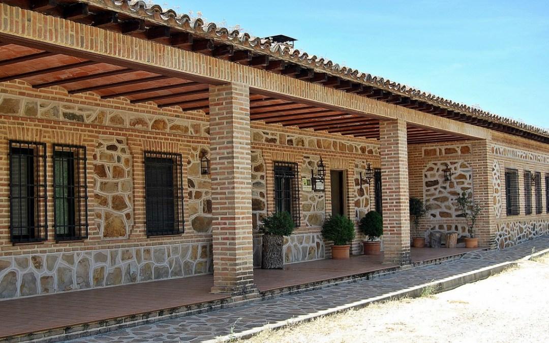 Casa Rural Cabañeros | Las Becerras, Navalucillos, Toledo