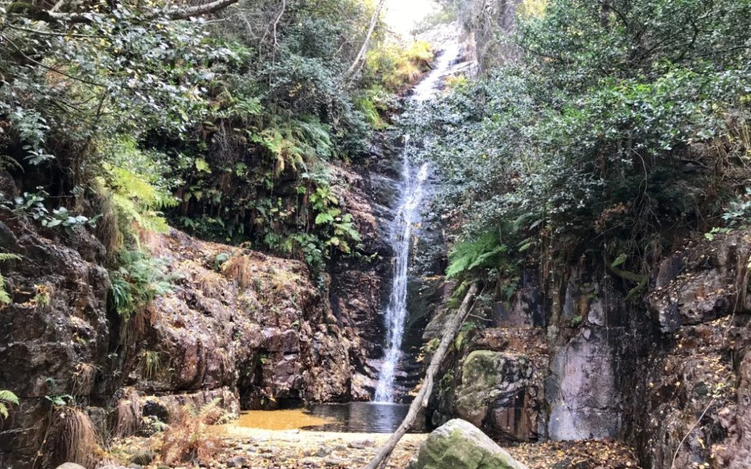 La Cascada del Chorro
