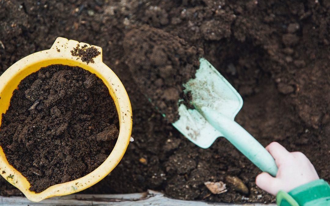 Cómo hacer un compost casero