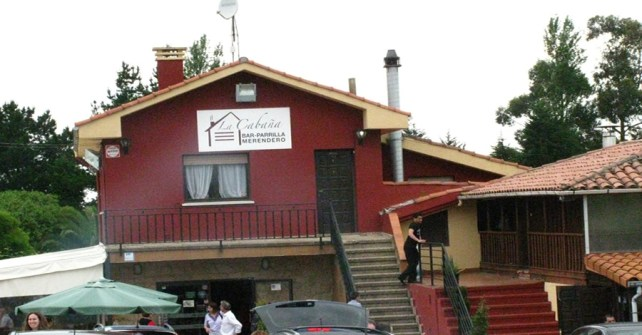 Restaurante Merendero La Cabaña