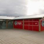 Oficina de Turismo InfoGijón en Puerto Deportivo