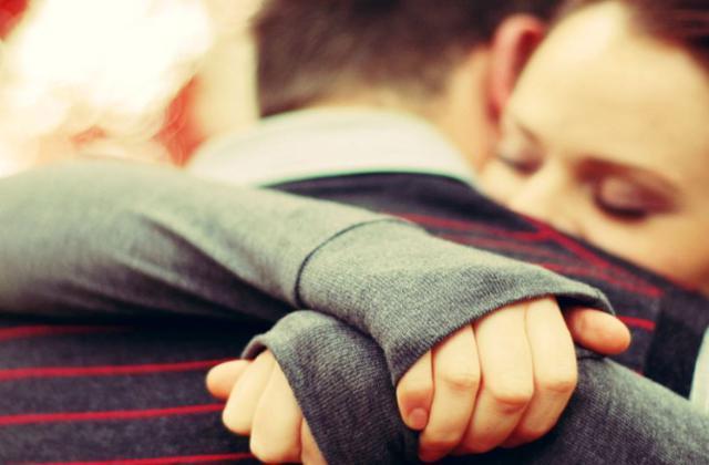 casa safina, abbracci, figli