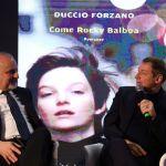 Duccio Forzano – Come Rocky Balboa