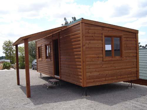 Casas baratas de madera casas modulares de madera for Casetas obra baratas