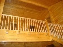 casas de madera salud en Casas Carbonell
