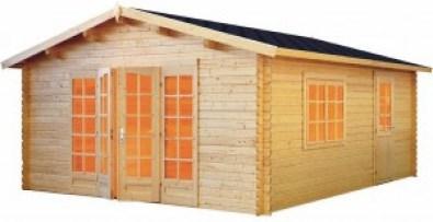 Casetas de jard n baratas casas carbonell casetas en kit for Casetas de jardin metalicas baratas
