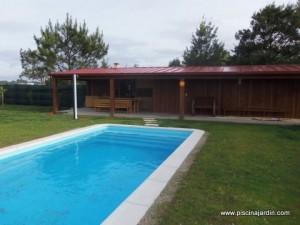Piscinas prefabricadas casas carbonell for Precios de piscinas prefabricadas