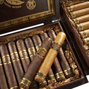 Drew Estate - Tabak Especial - (Image courtesey of cigar.com)