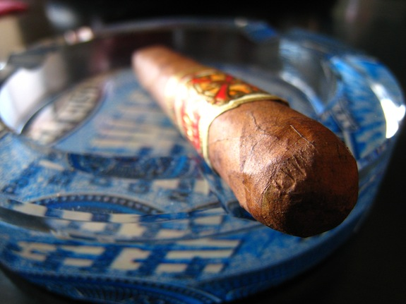 Fuente Fuente Opus X Perfecxion No. 5
