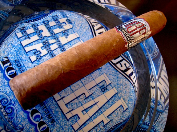 13th Floor Foundation Series Robusto