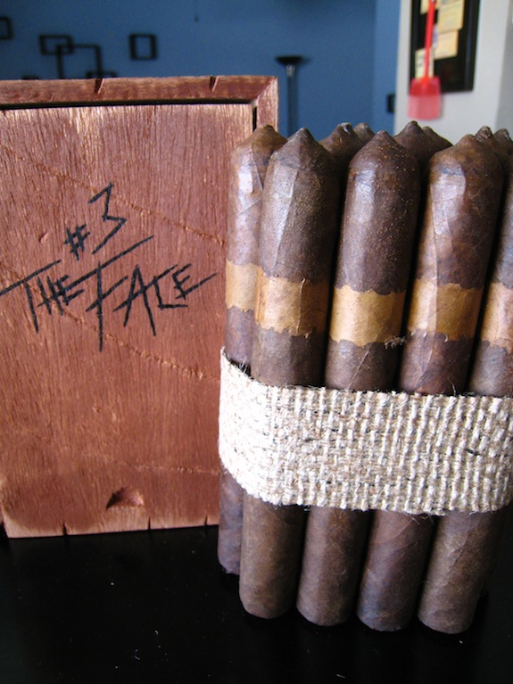 Tatuaje The Face