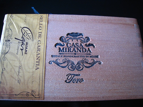 Nestor Miranda Casa Miranda