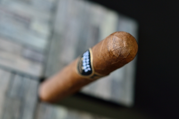 Crowned Heads - Headley Grange