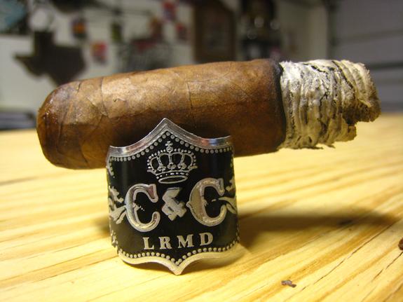 C&C LRMD