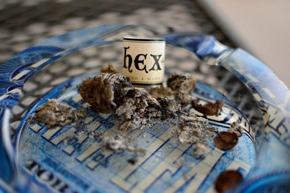 Sindicato Cigars Hex