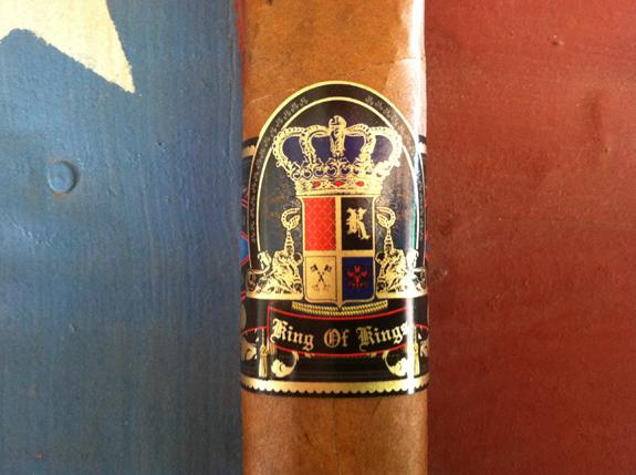 King Cigars - King of Kings (Band)