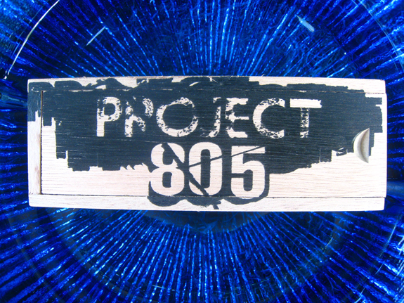 Project 805 Andullo