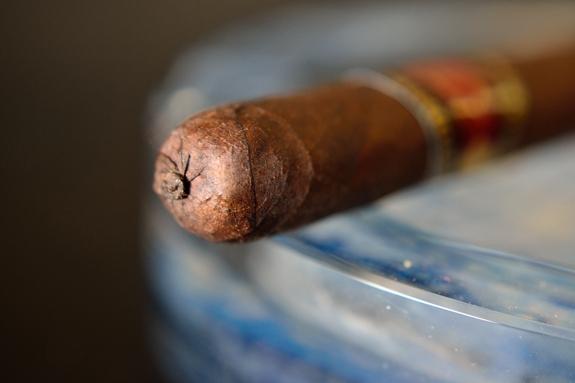 La Flor Dominicana Mystery Cigar