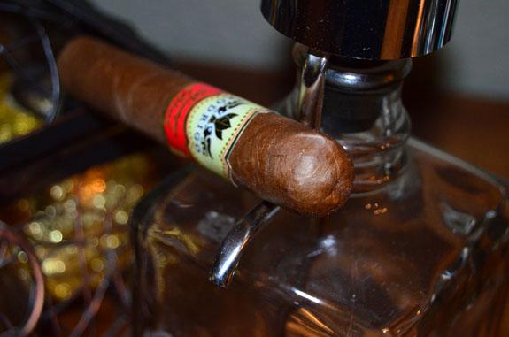 Rodrigo Cigars - Boutique Blend