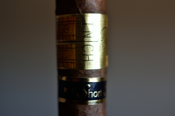 EP Carrillo - Inch Short Run 2014