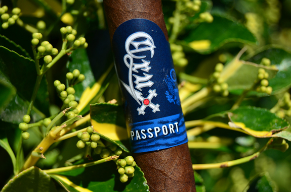 Crux Cigars - Passport (Band)