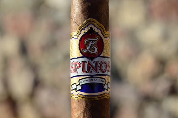 Espinosa Cigars - Espinosa Maduro (Band)