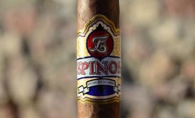Espinosa Cigars - Espinosa Maduro