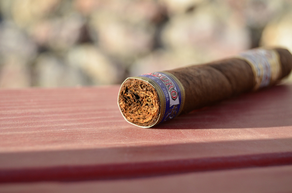 Espinosa Cigars - Espinosa Maduro (Foot)