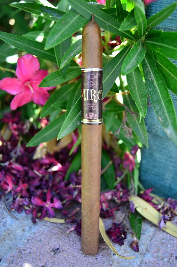 Kuuts Cigars- Miro Lancero