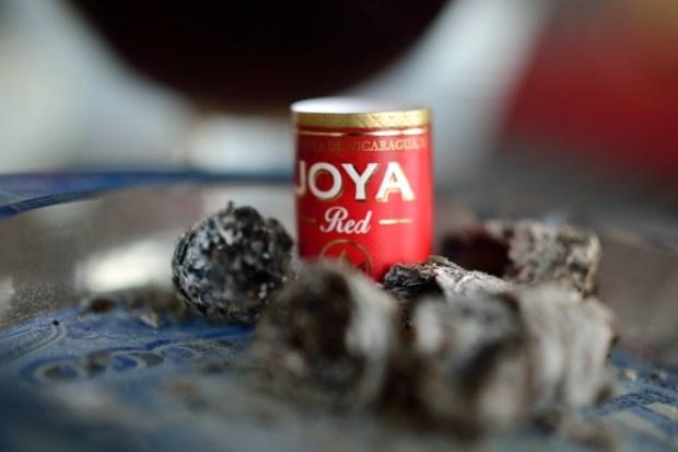 Joya de Nicaragua - Joya Red