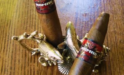 Nomad Vegabond Cigar