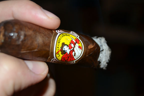 La Gloria Cubana Domino 758 (Final)