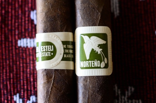 Drew Estate Norteno by Willy Herrera