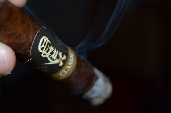 Crux Cigars - Classic