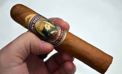Alec Bradley - King David, a MIke's Cigars Exclusive