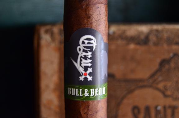 Crux Cigar Company - Bull & Bear