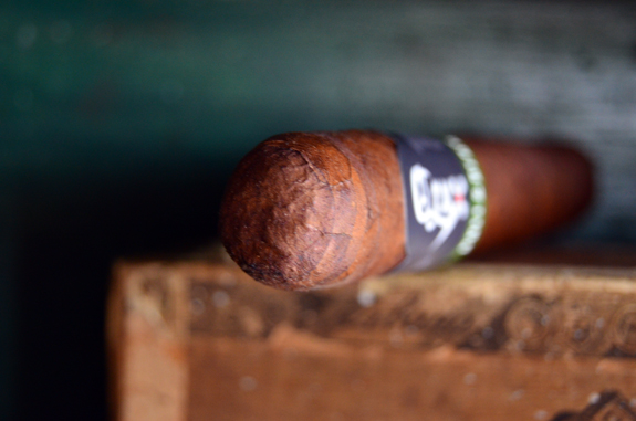 Crux Cigar Company - Bull and Bear (Cap)