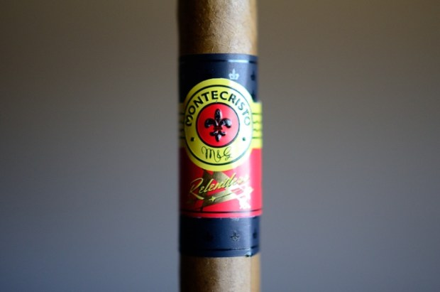 Montecristo Relentless