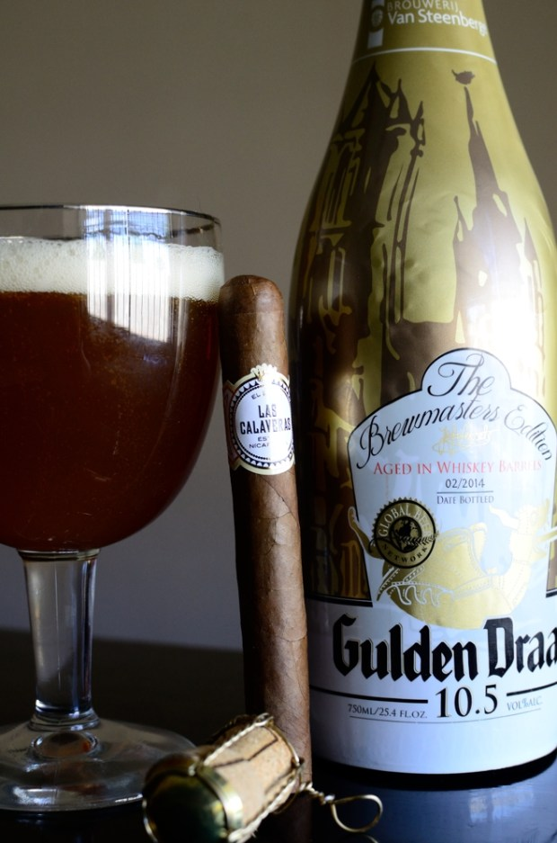 Brouwerij Van Steenberge - Gulden Draak Brewmaster's Edition