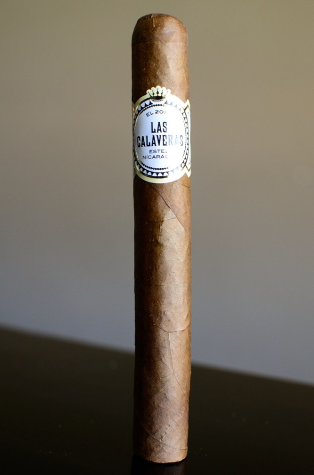 Crowned Heads Las Calaveras 2015