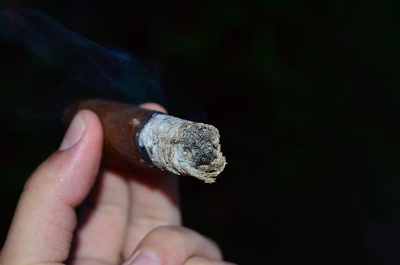 Oliva Cigar Co. - Serie G Belicoso (1)