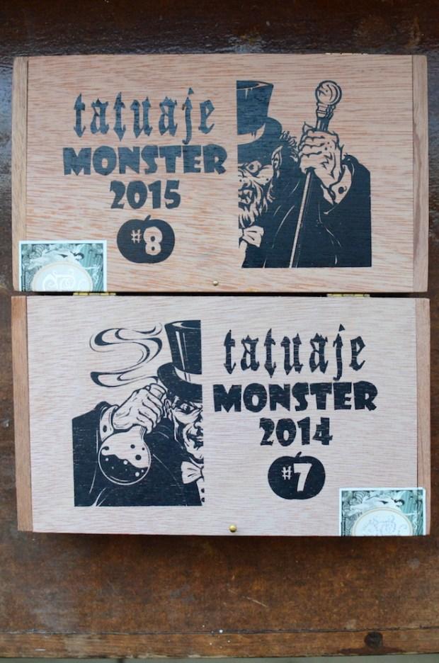 Tatuaje Hyde
