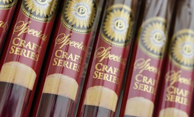 Perdomo Special Craft Series Amber